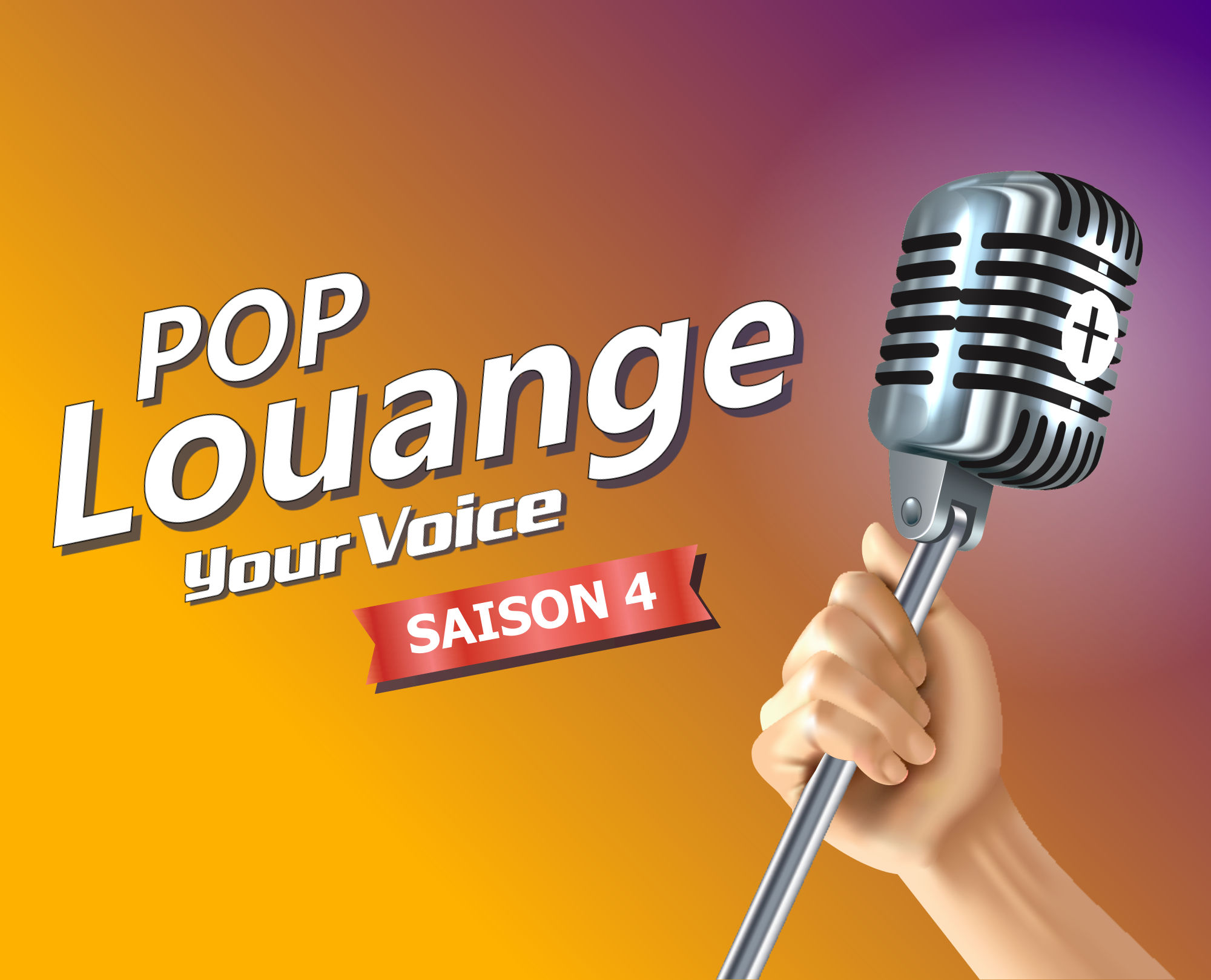 Pop Louange